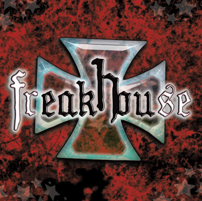 Freakhouse_self-titled_cover_WEB_HI-RES